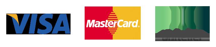Uniteller Visa MasterCard