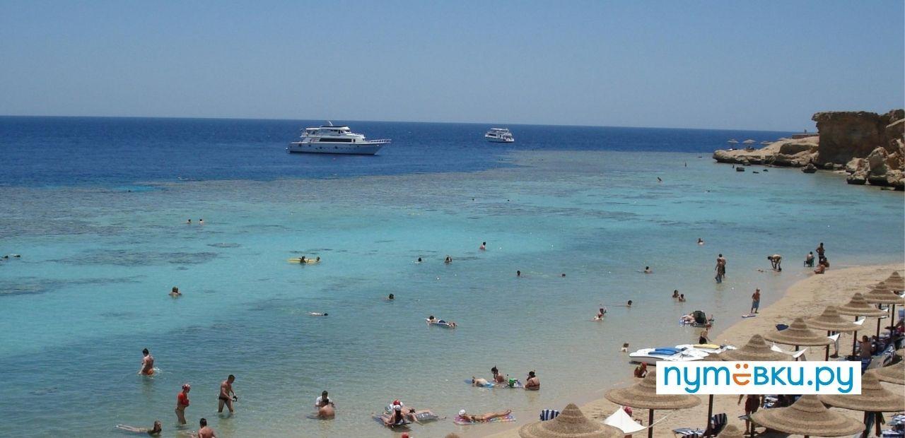 Египет снова предлагает туристам возможность въезда по электронной визе.