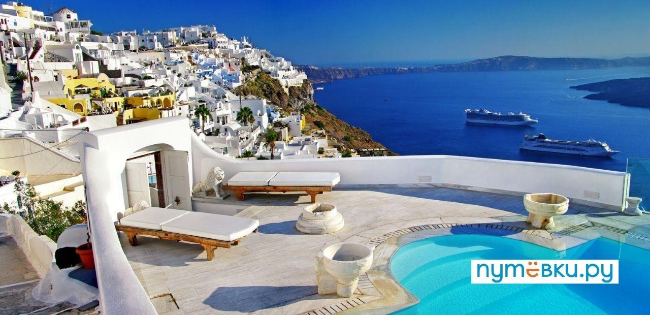 Правила въезда в Грецию с 30.06 для резидентов РФ.