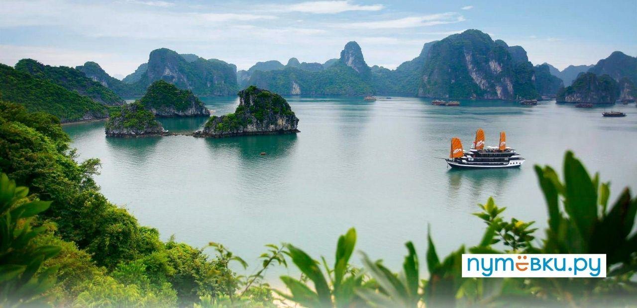 Российские туристы могут первыми вернуться во Вьетнам