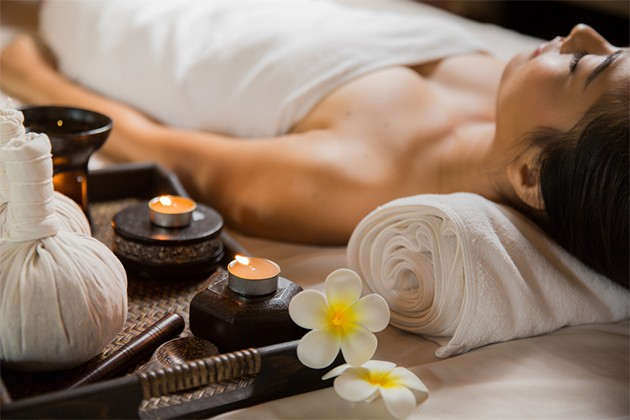 15% скидка на Sanctuary Spa в отеле Dream Phuket Hotel & Spa 5*