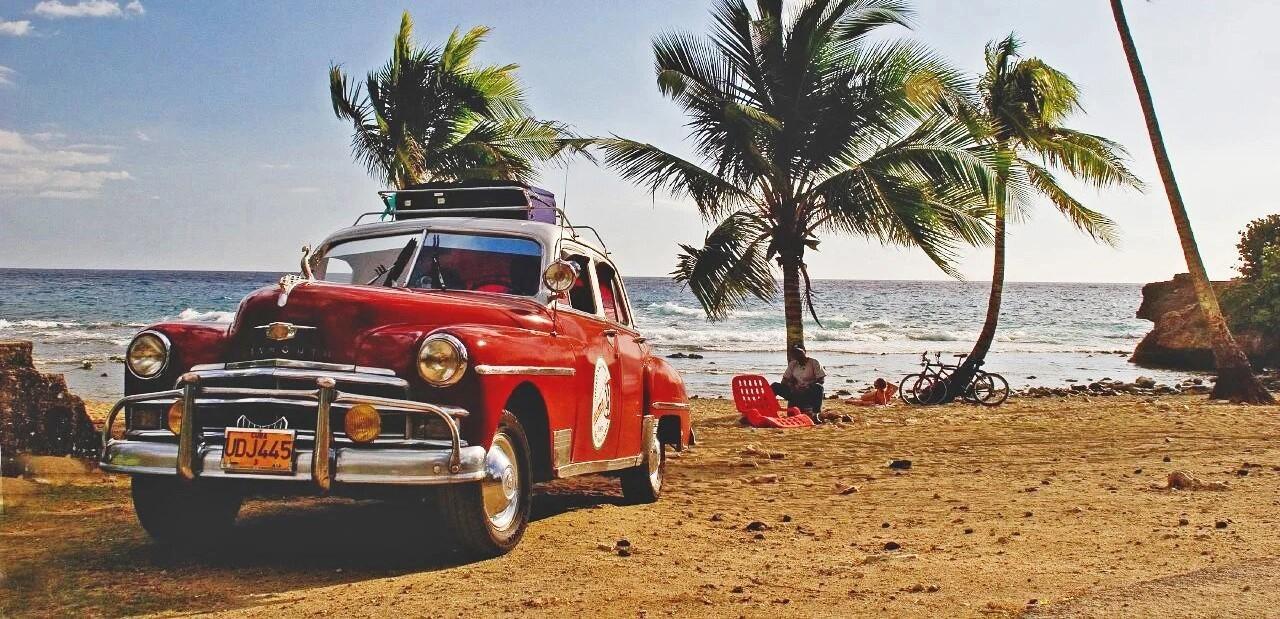 Чем заняться на Кубе?