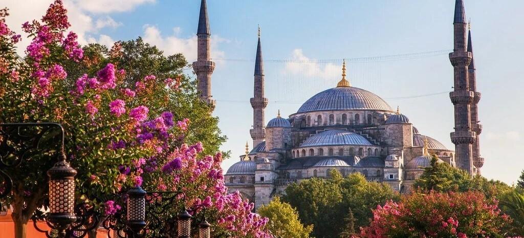 Чем заняться в Турции?