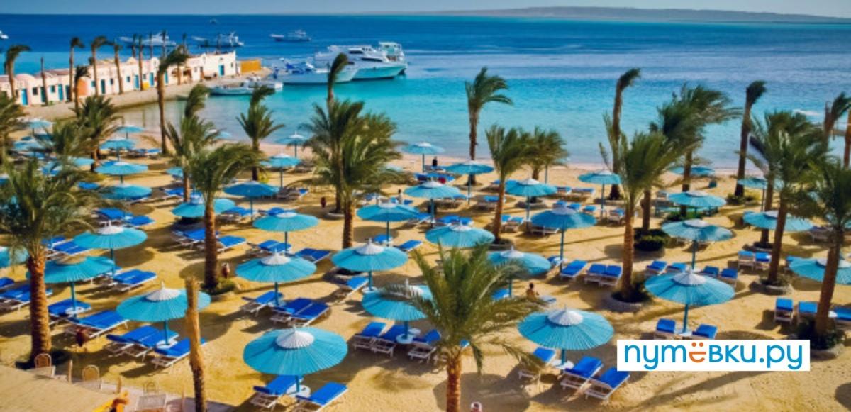 Возобновление авиасообщения на курорты Египта ожидается в начале июля.