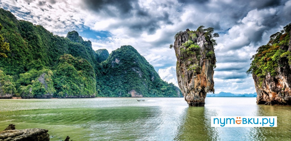 Власти Таиланда планируют открыть страну для вакцинированных туристов в течение 4 месяцев.