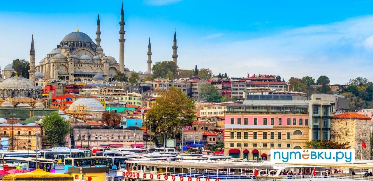 На главный курорт Турции по критериам оперштаба уже можно возобновлять полеты.